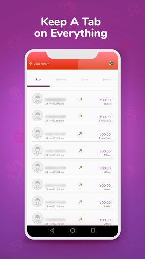 My Robi: Balance Check, Recharge & Bundles! apktram screenshots 5