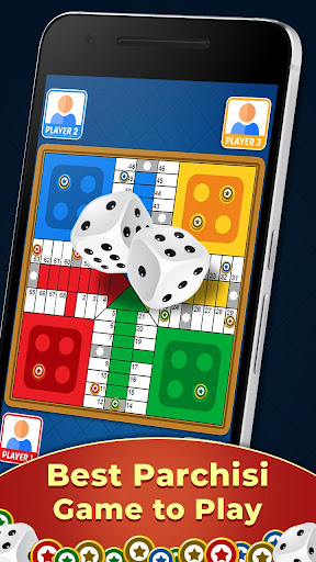 Parchisi Superstar - Parcheesi Dice Board Game 1.5 screenshots 8