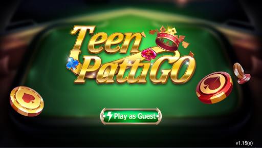 Teen Patti Go 1.0 Screenshots 2