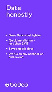 Badoo Lite – The Dating App 1