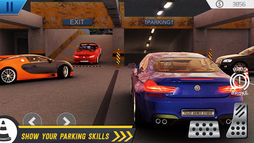 Multi Storey Car Parking Simulator 3D goodtube screenshots 7