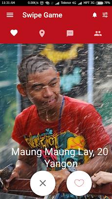MyanmarChitのおすすめ画像5