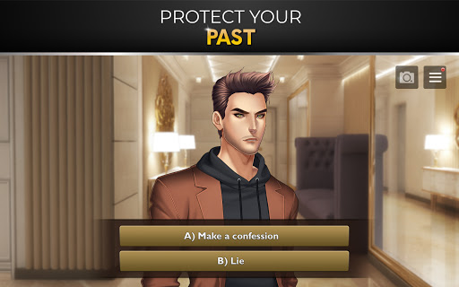 Is It Love? Ryan - Your virtual relationship android2mod screenshots 20