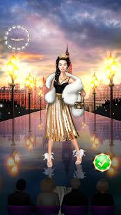 ファッションゲーム:ドレスアップと変身