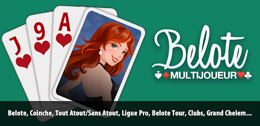 Belote Multijoueur Applications Sur Google Play