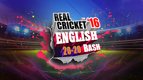 Real Cricket 16 APK Download For Android 1
