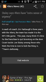 Pigskin Hub - 49ers News