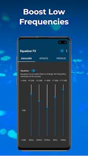 Equalizer FX Pro MOD APK by ZipoApps 3
