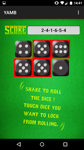 YAMB dice For PC Windows (7, 8, 10, 10X) & Mac Computer Image Number- 8