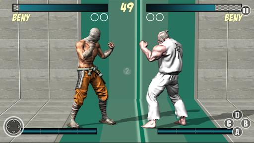 Taken 3 Japan - 3D Fighter Game  screenshots 3