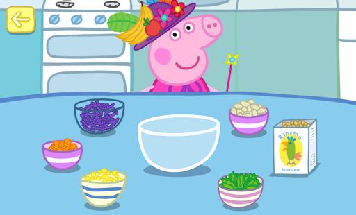 Peppa Pig: Golden Boots  screenshots 12