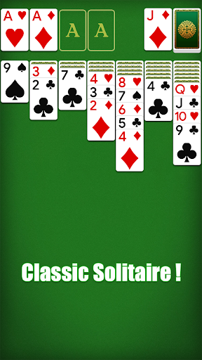 Solitaire - Classic Solitaire Card Games  Screenshots 1