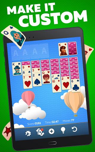 Solitaire Play u2013 Classic Klondike Patience Game 2.1.4 screenshots 15