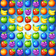Fruits Forest : Rainbow Apple cover