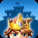 Royal Revolt! - Androidアプリ