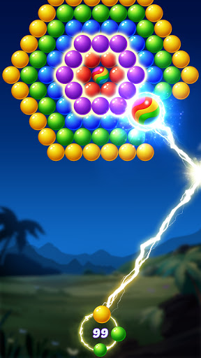 Bubble Shooter - Mania Blast 1.05 screenshots 4