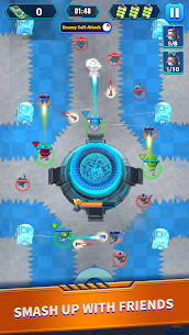 Smash Bots Hack Game Android & iOS 4