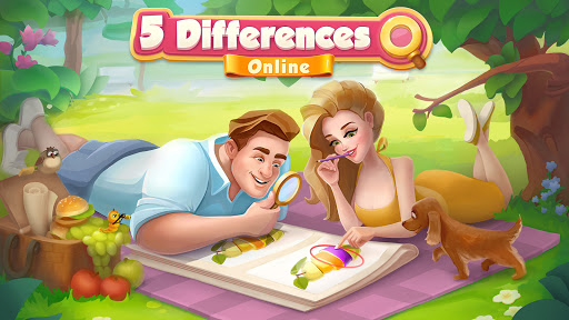 5 Differences Online 1.14.1 screenshots 24