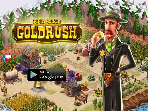 Goldrush: Westward Settlers! 2.4.9 screenshots 2