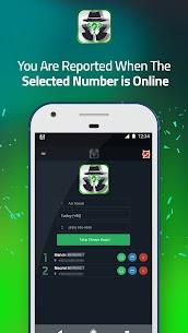 LogStat – Online Tracker, Last Seen for Whatsapp 3