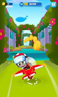 Talking Tom Sky Run: The Fun New Flying Game 1.2.0.1340 Screenshots 6