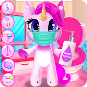 My Little Unicorn - The Virtual Pet