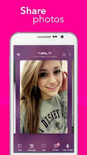FastMeet: Chat, Dating, Love 2