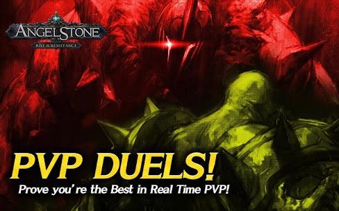 Angel Stone RPG 4