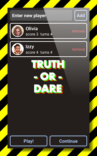 Truth Or Dare ud83dudd25 2020 Ultimate Party Game 9.7.4 screenshots 4