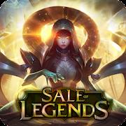 Sale of Legends