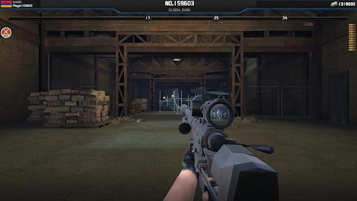 Shooting Range Sniper: Target Shooting Games 2021 apktram screenshots 7