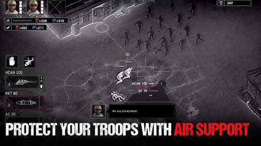 Zombie Gunship Survival - Action Shooter 1.6.14 screenshots 3