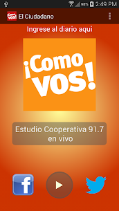 El Ciudadano Diario de For Pc | How To Use For Free – Windows 7/8/10 And Mac 1