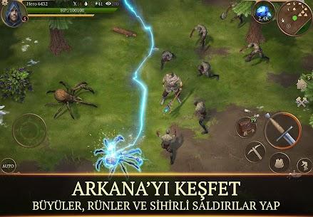 Stormfall Saga of Survival Apk Güncel 2021* 14