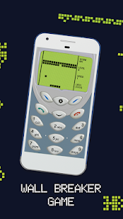 Classic Snake - Nokia 97 Old