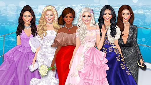 Top Model Dress Up - Fashion Salon  Screenshots 9