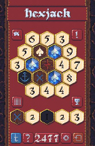 hexjack screenshot 2