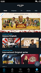 Amazon Prime MOD APK [PAID SUBSCRIPTION UNLOCKED] 1