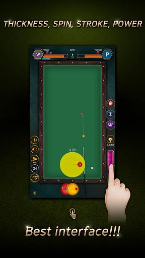 RealBilliards Battle: carom billiards 3 cushion  screenshots 3