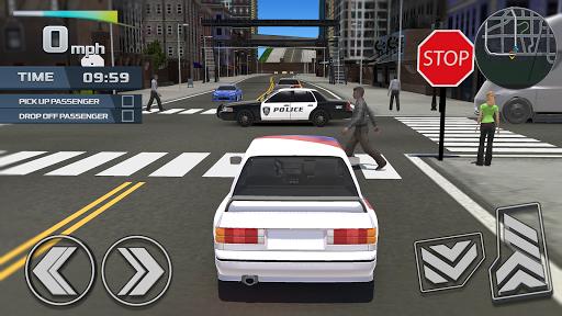 Car Games - Car Driving Simulator 2020 3.9 Screenshots 1