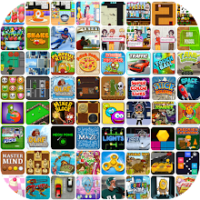 All Games, All in one Game, New Games, Casual Game Download on Windows