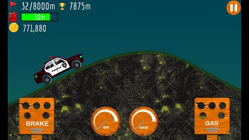 Car Racing : Hill Racing  screenshots 3