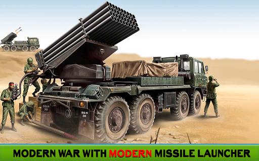 Missile Attack : War Machine - Mission Games 1.3 Screenshots 2