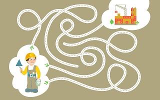 Zanimashki - preparation for school Games for kids