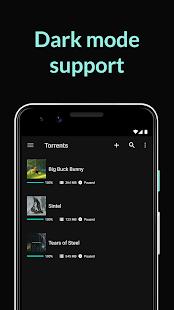 u00b5Torrentu00ae- Torrent Downloader 6.6.5 Screenshots 4