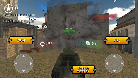 Wreck it: Tanks Game Hack & Cheats 3