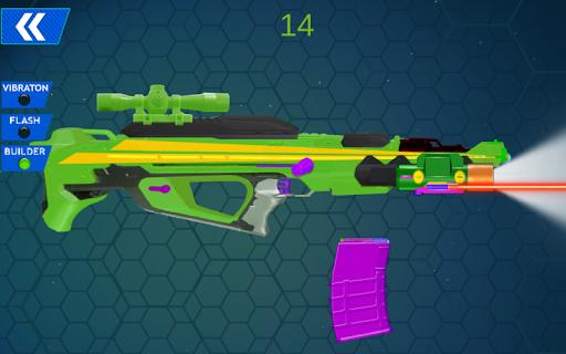 Toy Guns - Gun Simulator - The Best Toy Guns screenshots 10