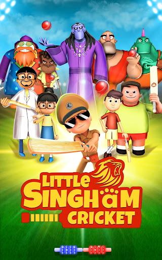 Little Singham Cricket 1.0.74 screenshots 15