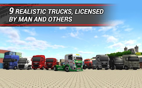 TruckSimulation 16  Apps For Pc – Download And Install On Windows And Mac Os 2