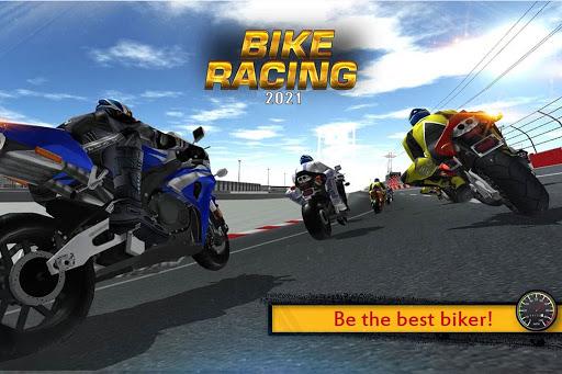 Bike Racing 2021 - Free Offline Racing Games 700102 Screenshots 7